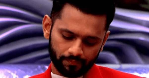 'Rahul Vaidya looks over confident after his re-entry,' says Shefali Jariwala