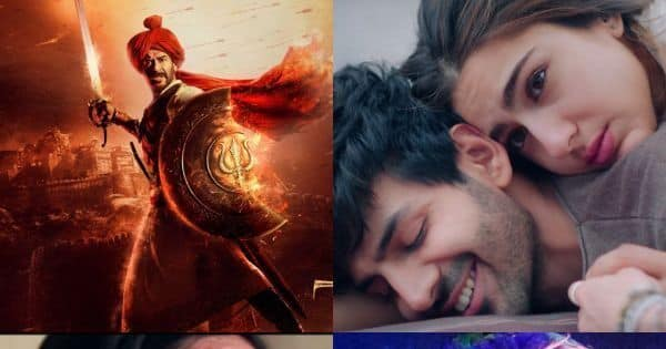 1 blockbuster, 1 hit, 10 flops, 38 disasters — Bollywood has never seen a worse year at the box office
