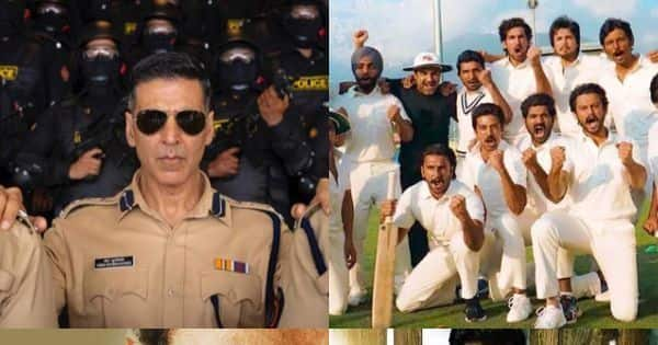 Rs. 1600 crore riding on 15 movies, with Rs. 530 crore invested in Akshay Kumar alone