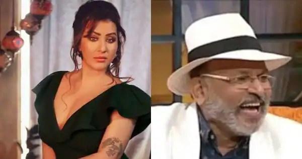 'Shilpa Shinde is a wonderful girl and artist,' says Paurashpur actor Annu Kapoor
