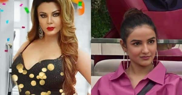Rakhi Sawant-Jasmin Bhasin's fight leaves Twitter with mixed reactions — read tweets