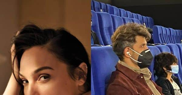 Gal Gadot is glad that Hrithik Roshan loved Wonder Woman 1984