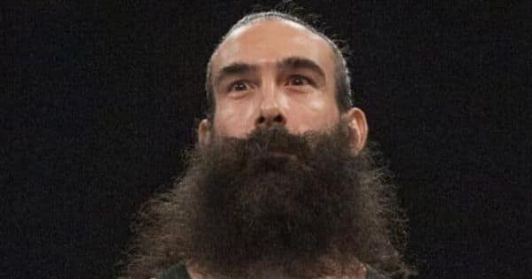 Wrestler Jon Huber aka Luke Harper dies of lung issue at 41