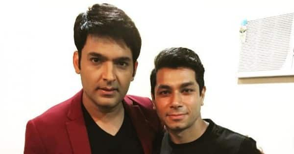 Kapil Sharma's fitness trainer Yogesh Bhateja reveals that the comedian CHEATS on his diet 'multiple times' [Exclusive]