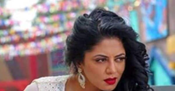 Kavita Kaushik REVEALS whether she paid the Rs 2 crore fine for quitting the show mid-way