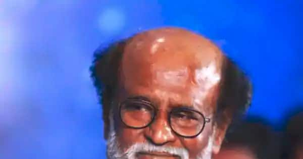 Rajinikanth admitted to Hyderabad hospital over 'severe BP fluctuation'; doesn't have COVID-19 symptoms