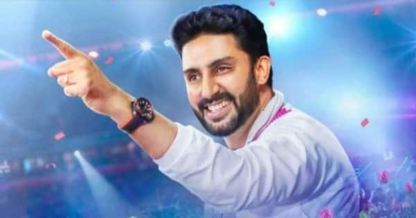 Sons of the Soil – Jaipur Pink Panthers review: Abhishek Bachchan's sneak peek into the players' lives is heavy on emotions