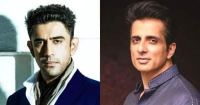 Amit Sadh thanks Sonu Sood for giving him his FIRST BREAK; says, 'I will work harder to make you prouder'