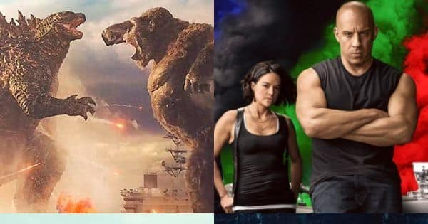 Godzilla vs Kong, Top Gun Maverick, The Conjuring 3, Fast & Furious 9 — 10 Hollywood movies we can't wait for in 2021
