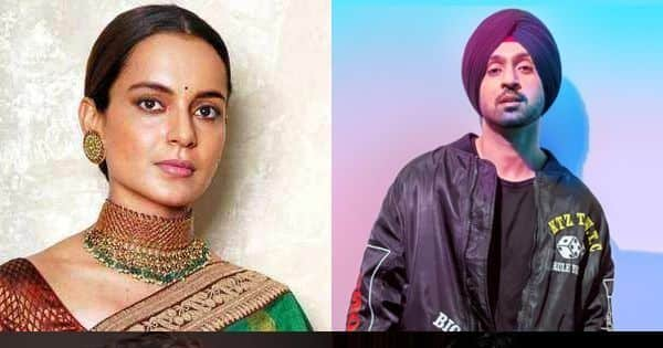 Bollywood News – Kangana Ranaut vs Diljit Dosanjh: Taapsee Pannu, Swara Bhasker and others REACT to the Twitter war; 'Taken this bully by the horns'