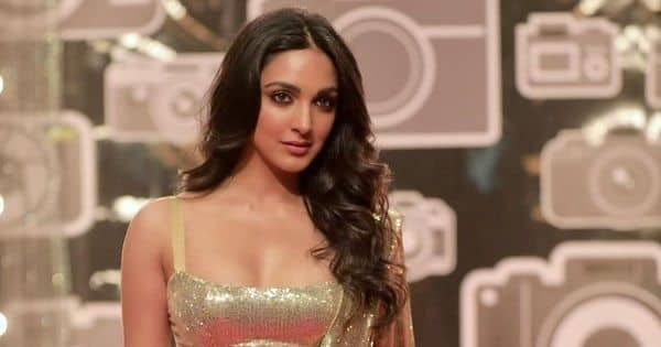Kiara Advani spills the beans on how her bio on dating apps would read