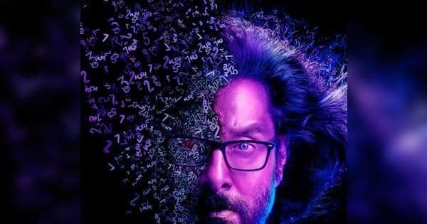Chiyaan Vikram gives a special Christmas treat to fans with his intriguing look
