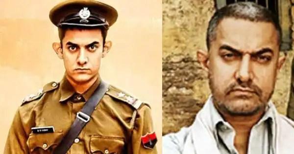 Aamir Khan always makes Christmas merrier as he enjoys 100 percent success ratio at the box office