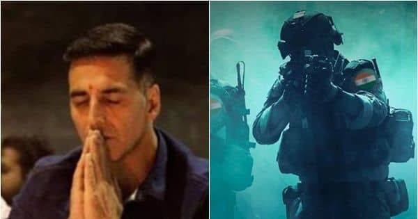 Akshay Kumar unveils FAU-G trailer, netizens come up with PUBG memes