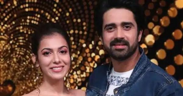Rubina Dilaik's ex-boyfriend Avinash Sachdev all set to formalise his relationship with Palak Purswani; couple to have a roka soon
