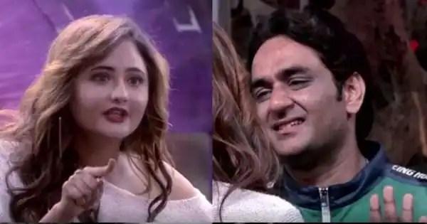 'Uske family pe mat bolo,' Rashami Desai lashes out at Aly Goni and Jasmin Bhasin for attacking Vikas Gupta