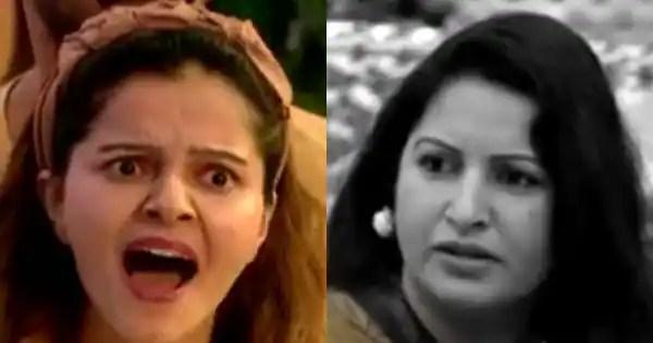 Bigg Boss 14 PROMO: ' Kaisi maa hai,' Rubina Dilaik and Sonali Phogat's argument over the captaincy task turns ugly