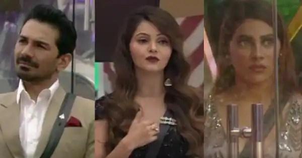 Salman Khan questions the usage of false narrative