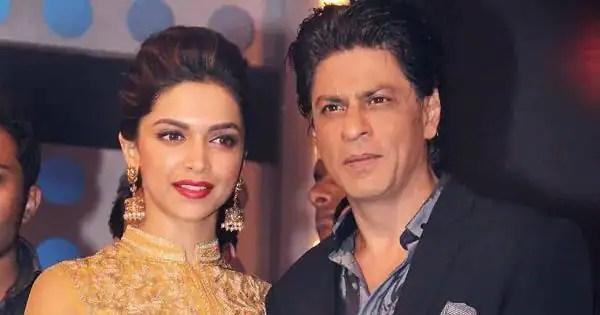 Deepika Padukone confirms Shah Rukh Khan will make his comeback to films with Pathan