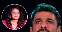 Do you think Devoleena Bhattacharjee is the perfect proxy for Eijaz Khan? Vote now