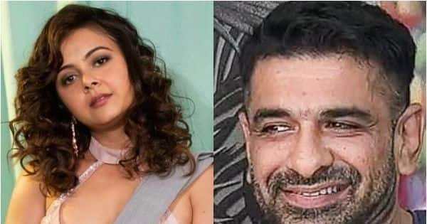 Devoleena Bhattacharjee replaces Eijaz Khan on the show