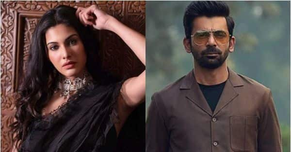 Amyra Dastur reveals that Sunil Grover's character of Gurpal is her fave [Exclusive]