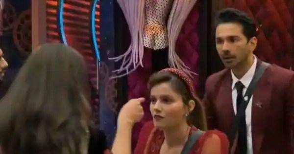 Salman Khan's bashing of Rubina Dilaik-Jasmin Bhasin leaves fans divided — read tweets