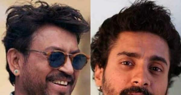 Bollywood News – Irrfan Khan birth anniversary: 'He was a Maverick, no one can replace him,' says the actor's D-Day and Jazba costar, Chandan Roy Sanyal [Exclusive]