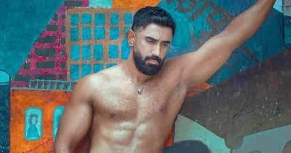 Amit Sadh on again playing an army officer; says, 'When I get the chance of wearing the uniform, it gives me goosebumps' [Exclusive]
