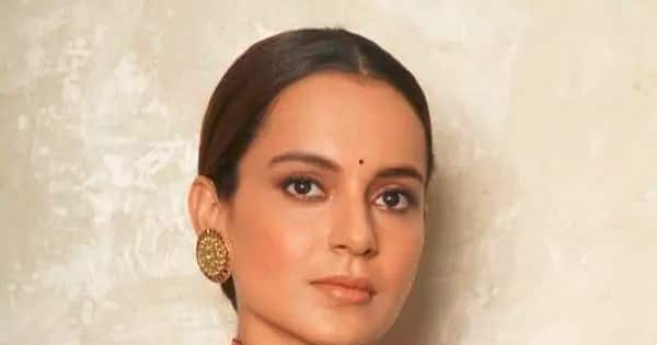 Kangana Ranaut reacts on charges of merging flats; says, 'Will fight in higher court'