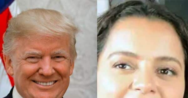 Bollywood News – Kangana Ranaut emerges in strong support of Donald Trump; says, 'Islamist nations and Chinese propaganda' have bought Twitter