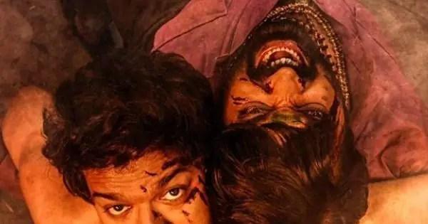 Thalapathy Vijay and Vijay Sethupathi's mass entertainer is the no. 1 movie worldwide