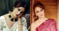 Saumya Tandon REACTS to Nehha Pendse replacing her; says, 'I am certain that she will do justice'