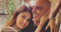 Roadies' Rajiv Lakshman posts pictures partying with Rhea Chakraborty; deletes them later saying, 'I have created unnecessary trouble'