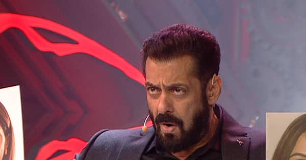 Salman Khan calls for an open nominations