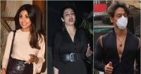 These oops moments of Shilpa Shetty, Raveena Tandon and Tiger Shroff will start your day on a hilarious note