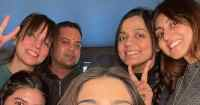 Sonam Kapoor shares a group selfie from her 'bubble' as she shoots for Blind – view pic