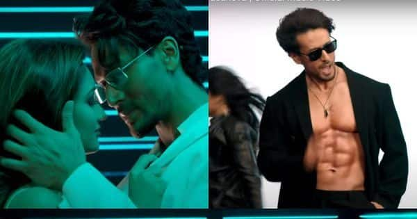 Tiger Shroff's fluid moves and charm will make you go gaga over him