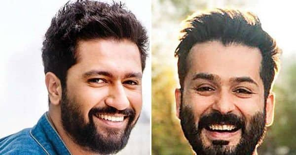 On Uri's 2nd anniversary, Vicky Kaushal shares the powerful poster of his next with Aditya Dhar