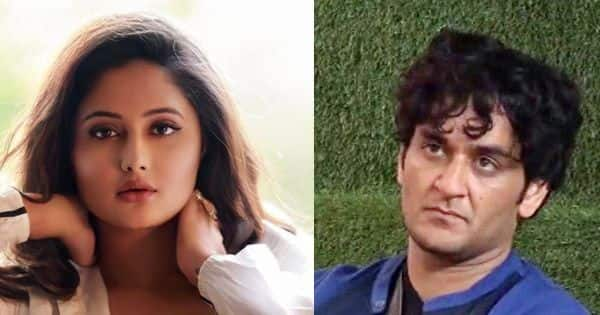 Rashami Desai quashes reports of Vikas Gupta helping her bag Naagin 4; says, 'I don't know from where such rumours emerge'
