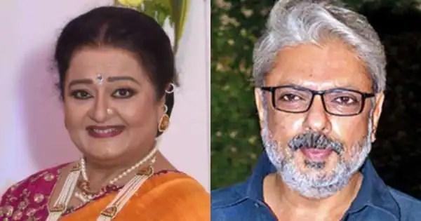 Apara Mehta REVEALS how she bagged Sanjay Leela Bhansali's Devdas because of Kyunki Saas Bhi Kabhi Bahu Thi