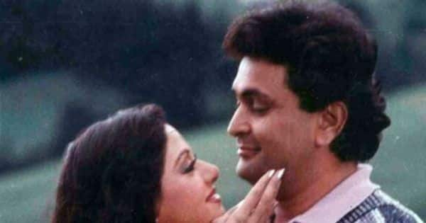 Did you know not Rishi Kapoor but THIS Bollywood star was the first choice for Chandni?