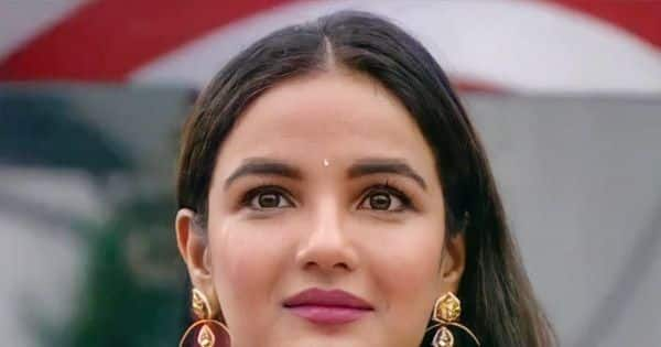 7 jhumkas of Jasmin Bhasin every girl would love to have in her closet — view pics