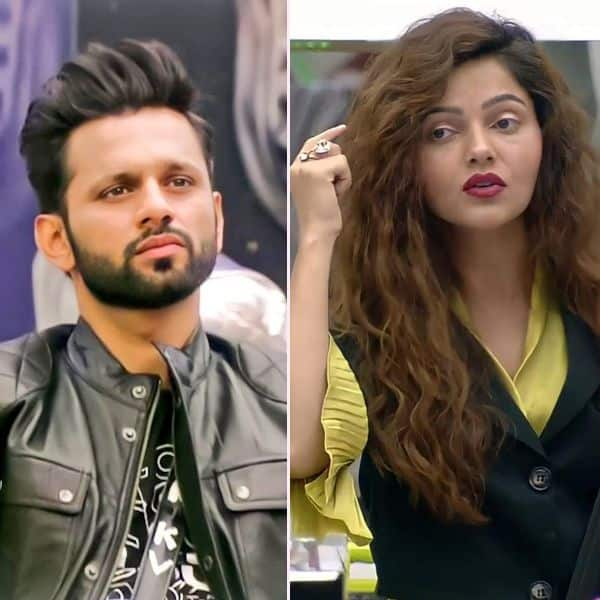 Bigg Boss 14 preview: Rahul Vaidya, Aly Goni, Rubina Dilaik and other housemates get emotional watching their journey in the show