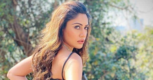 Surbhi Chandna's hot and glamourous look leaves us stunned — view pics