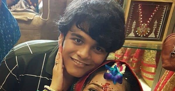 Bhavya Gandhi reveals he is in touch with onscreen mother Disha Vakani; says, 'We have video calls, and she gets shocked to see me in beard'