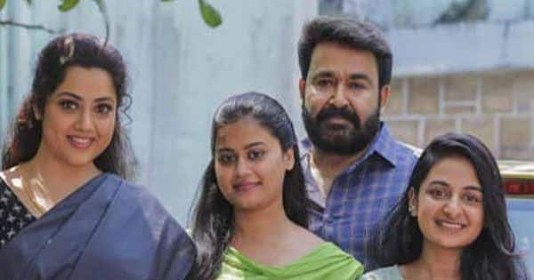 Mohanlal breaks his silence on criticism faced by makers for opting for OTT platform over theatrical release