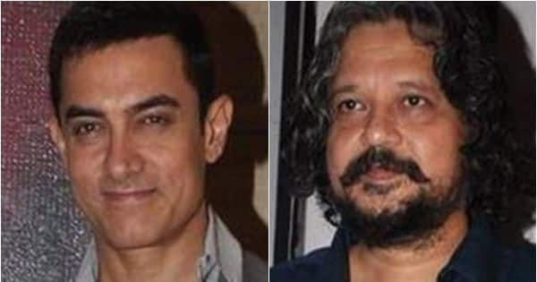 Saina director Amole Gupte on his infamous feud with Aamir Khan over Taare Zameen Par credits