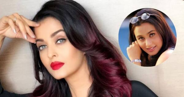 OMG! Aishwarya Rai Bachchan REFUSED to do Karan Johar's Kuch Kuch Hota Hai for THIS reason