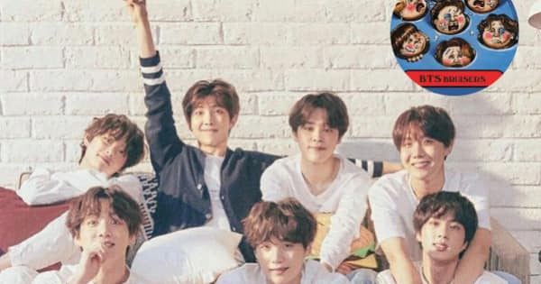 BTS's Garbage Pail Kids Shammy Awards card upsets ARMY; Topps issues an apology